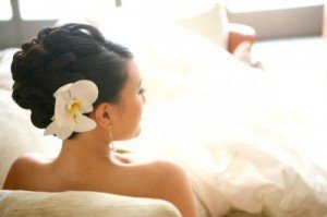orchidee-fleur-cheveux-mariee